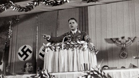 Dr. Leonardo Conti, medico e nazista